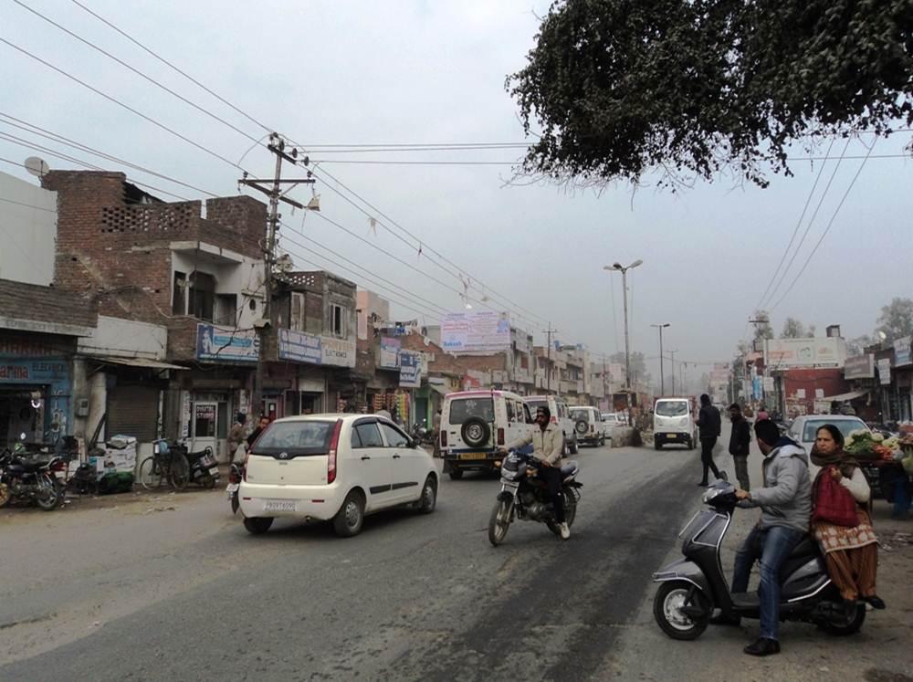 Dinanagar, Gurdaspur