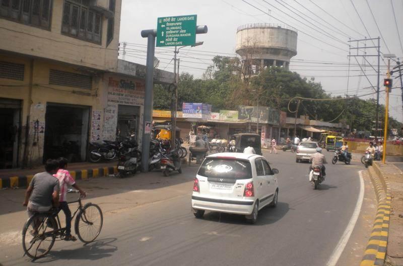Lahori Gate (VIEW II), Amritsar
