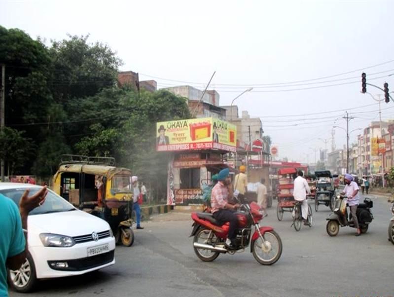 Mahan Singh Gate, Amritsar