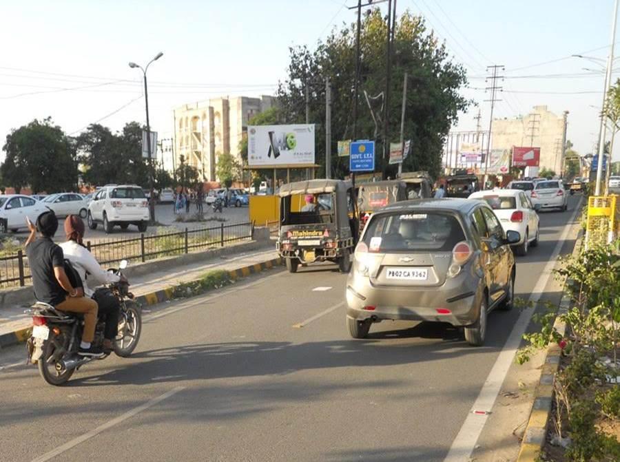 Ranjeet Avenue, Amritsar