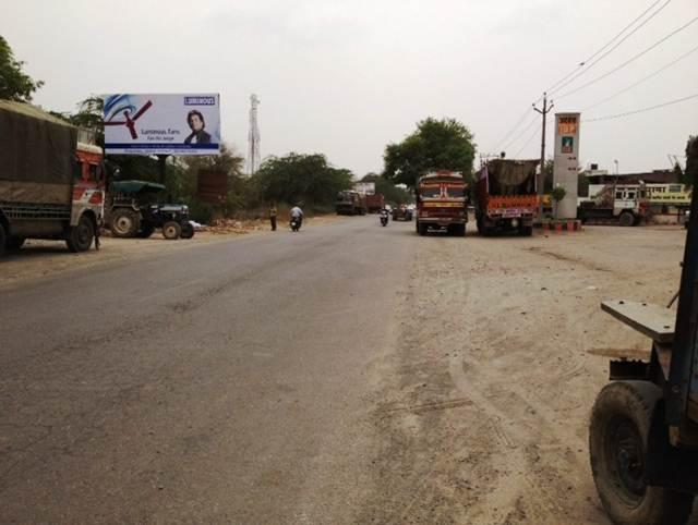 Batala Exit, Batala