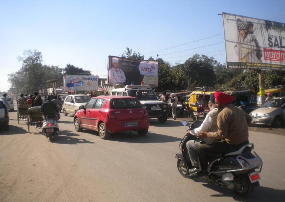 Opp. Bus Stand, Batala