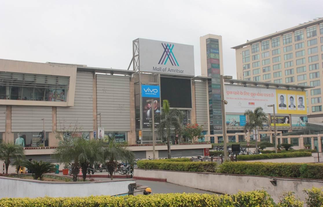 Mall of Amritsar, Amritsar