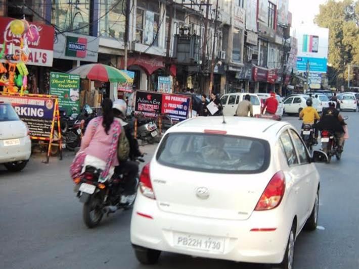 Lawrence Road, Amritsar