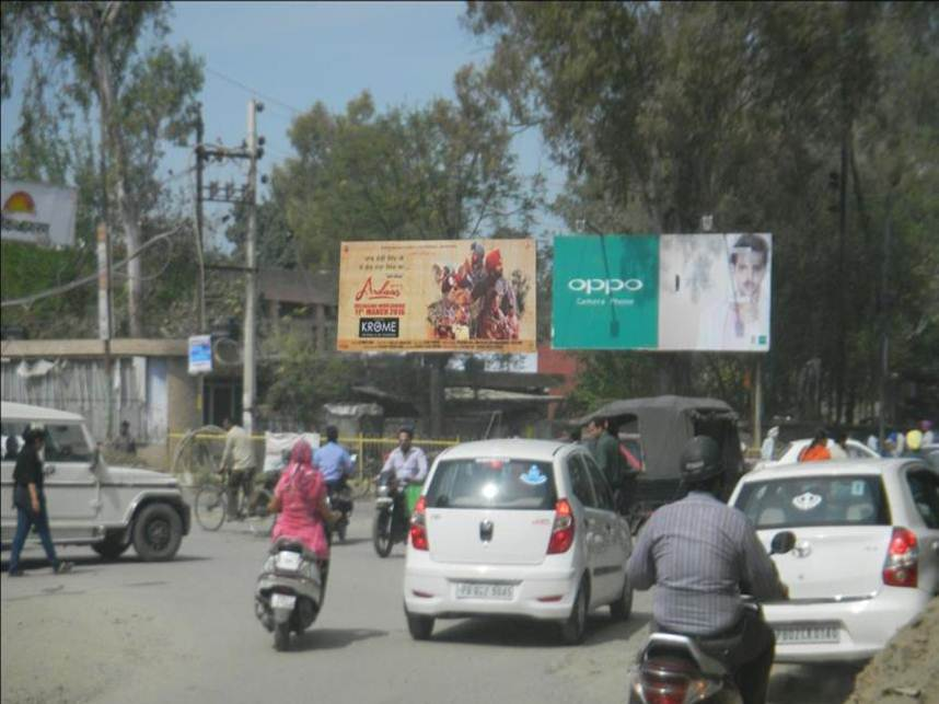 Court chowk, Amritsar