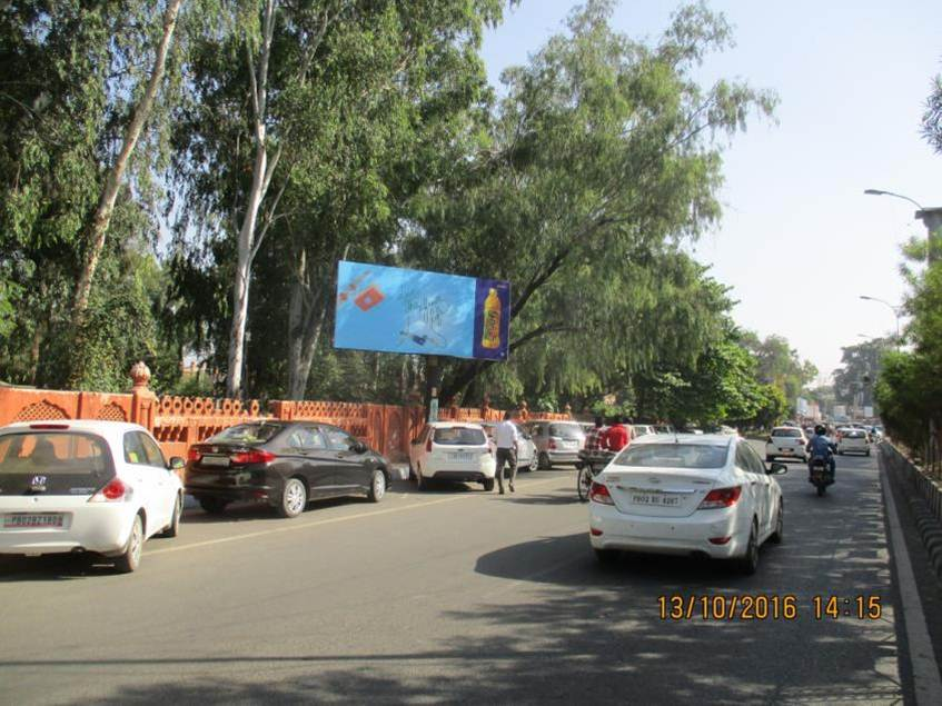 Crystal Chowk, Amritsar