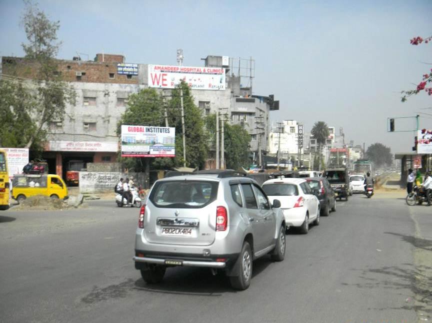 Sadar thana, Amritsar