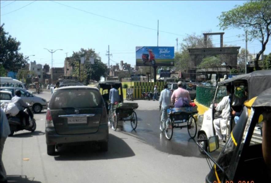 Hathi Gate Chowk, Amritsar