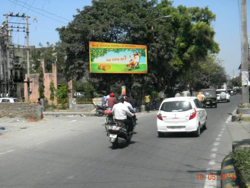 Shahida Road, Amritsar
