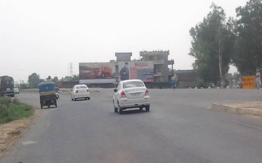 Pathankot byepass, Amritsar