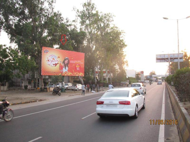 BSF Chowk, Jalandhar