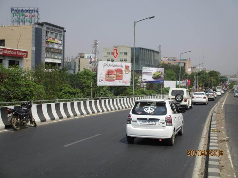BMC Flyover, Jalandhar