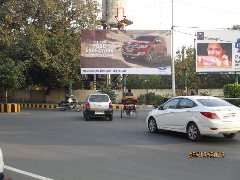 Skylark chowk, Jalandhar
