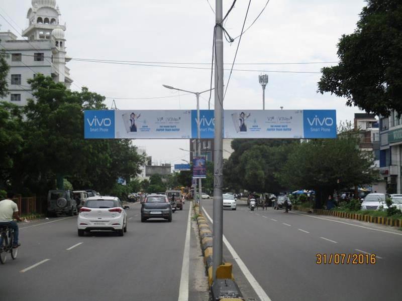 Mission chowk, Jalandhar