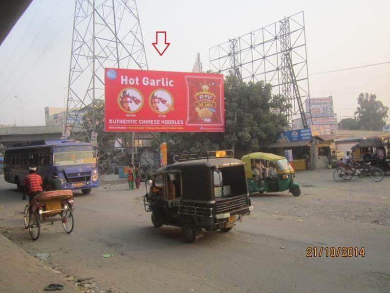 Bus stand gate, Jalandhar