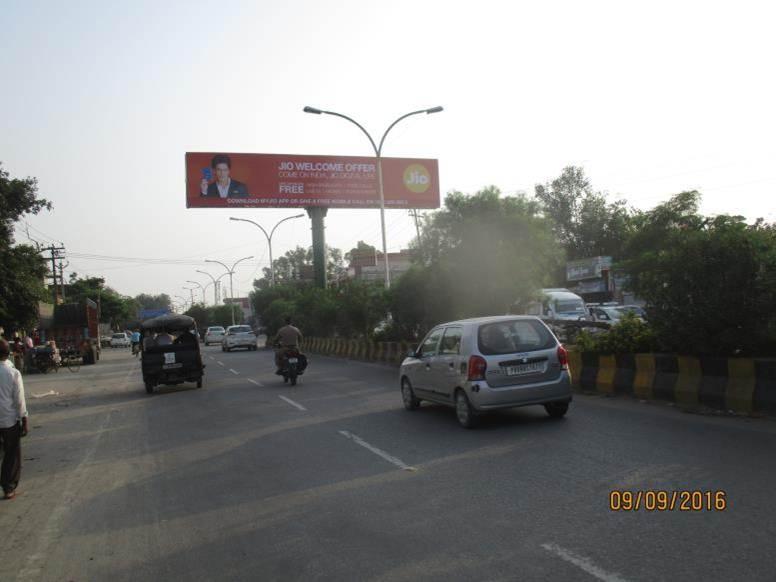 Pathankot chow, Jalandhar