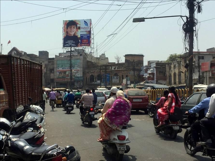 Chowk Market, Lucknow