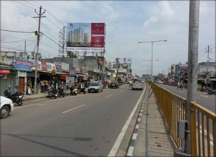 Pgi Road, Lucknow