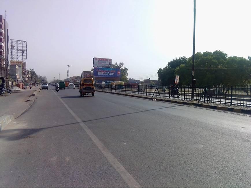 Kanpur Road Gauri Market, Lucknow