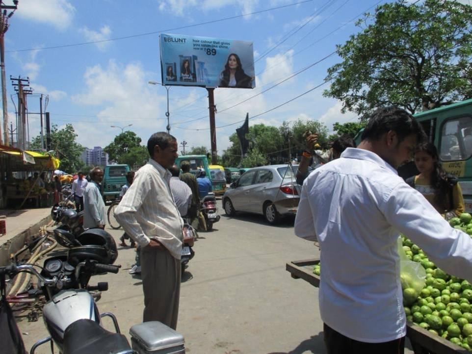 Telibagh Near Vrindavan, Lucknow