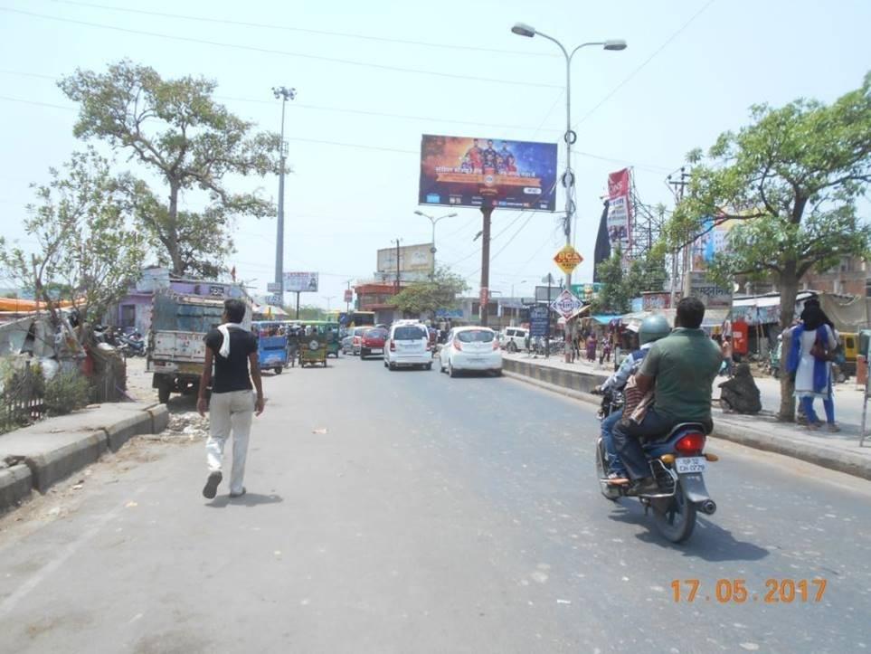 Telibagh chauraha, Lucknow