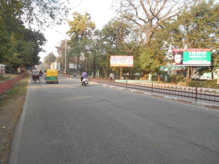 Natraj B.I.bazar, bareilly