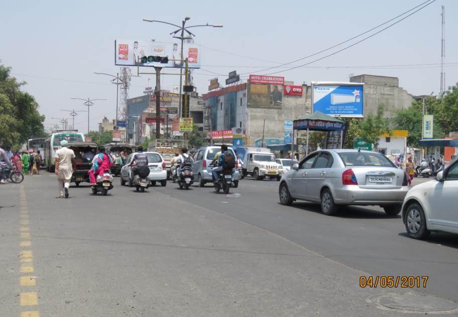 Hanuman ji Chowk, Bathinda