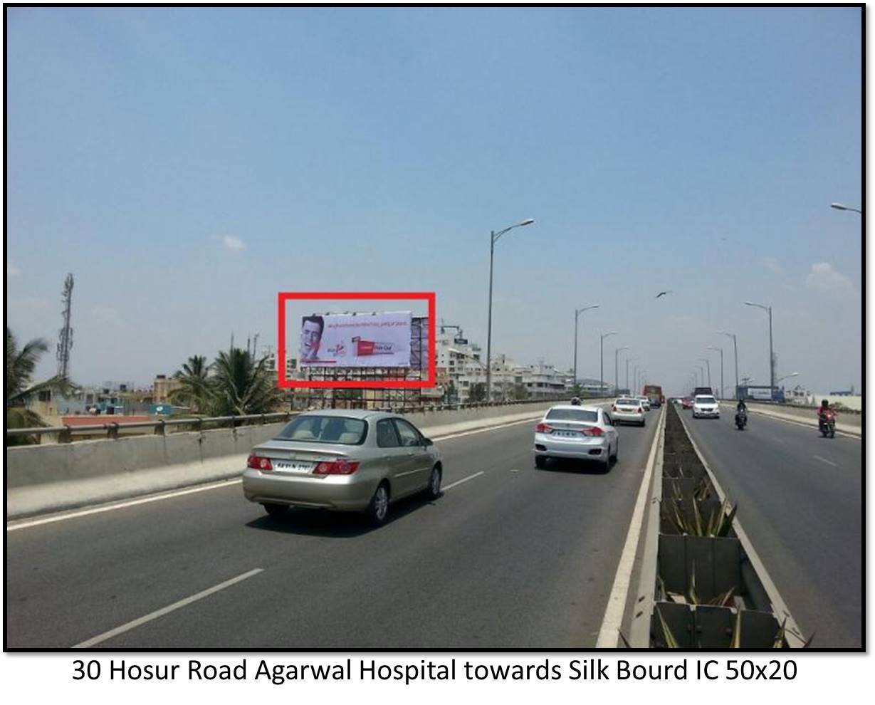 Hosur Road Agarwal Hospital, Bengaluru