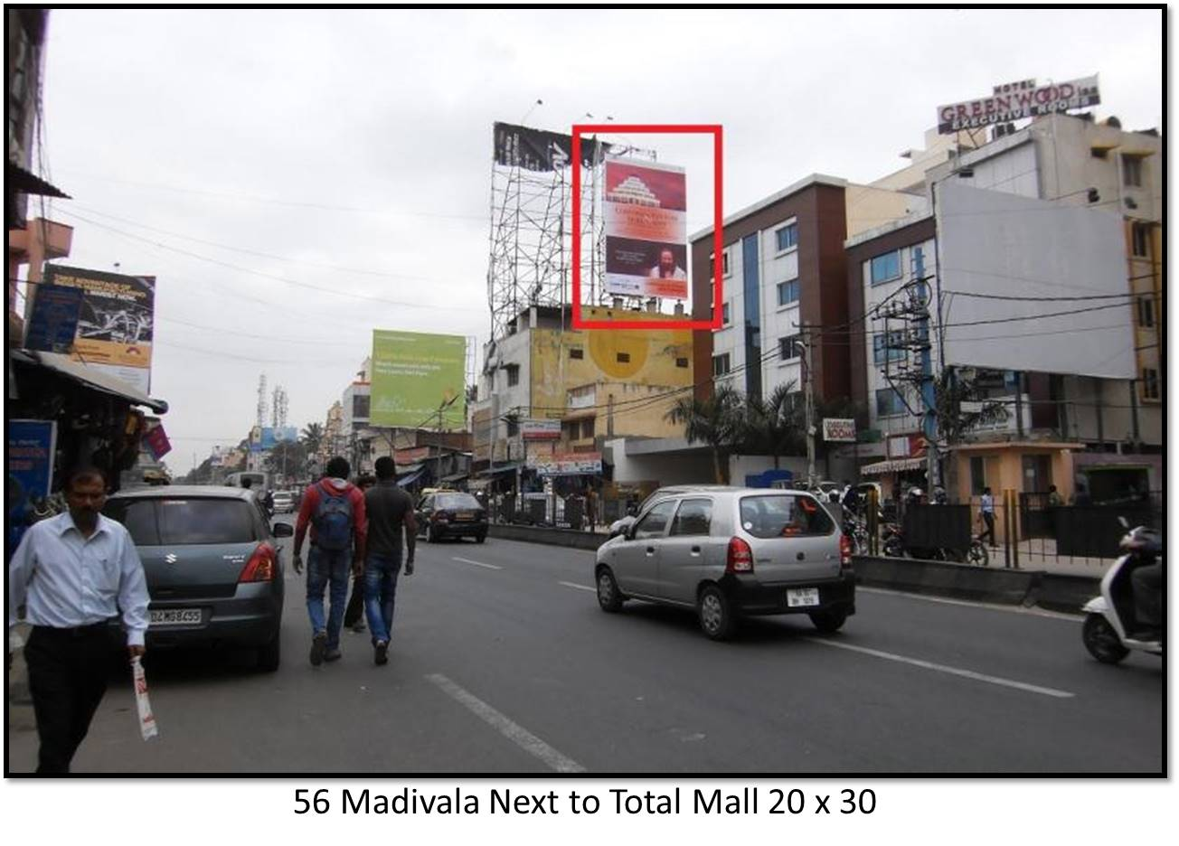Madivala Next to Total Mall, Bengaluru