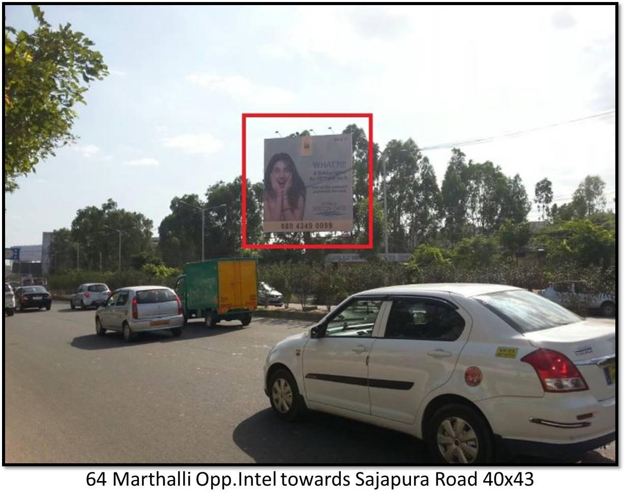 Marathahalli Opp.Intel, Bengaluru