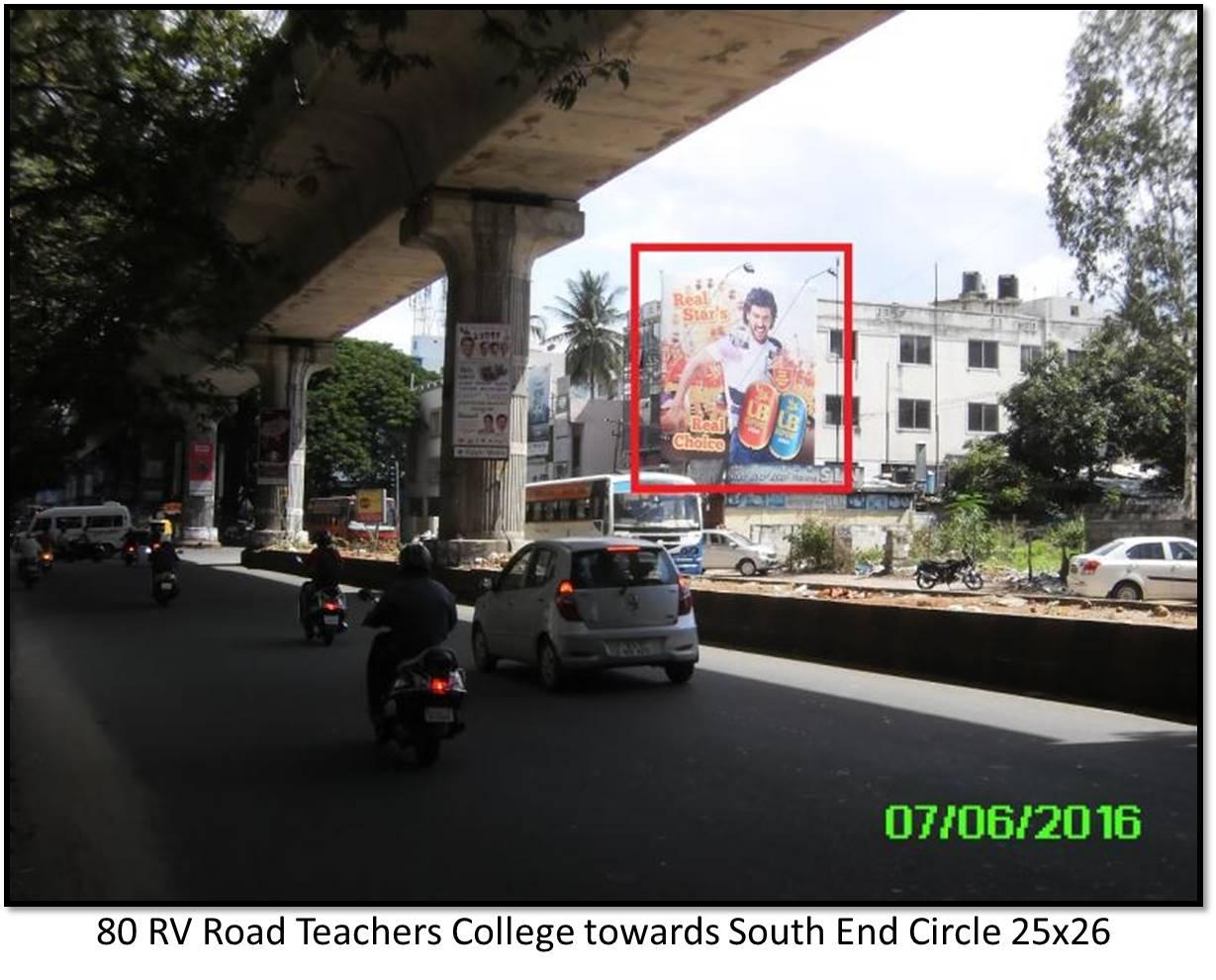 RV Road Teachers College, Bengaluru