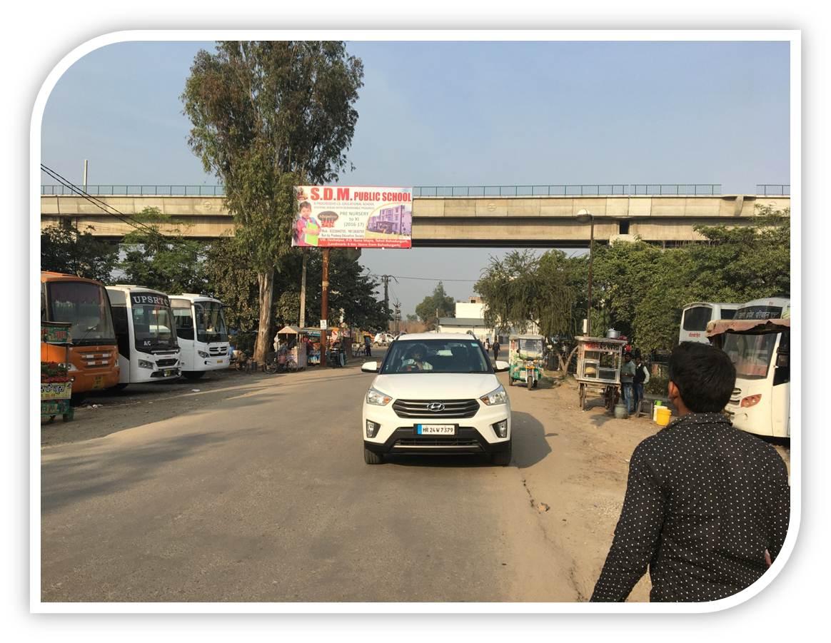 SEC-6 Nr Bus Stand, Bahadurgarh