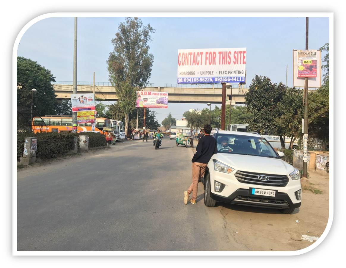 SEC-6 Park Nr Bus Stand, Bahadurgarh