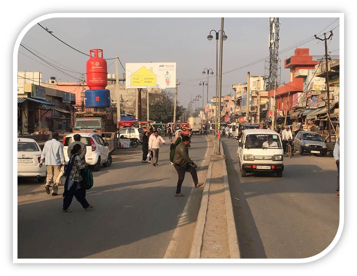 Main Market Jhajjar Rd, Bahadurgarh