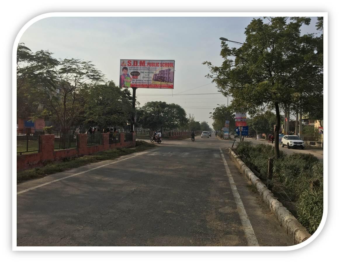 SEC-2 Huda MLA House, Bahadurgarh