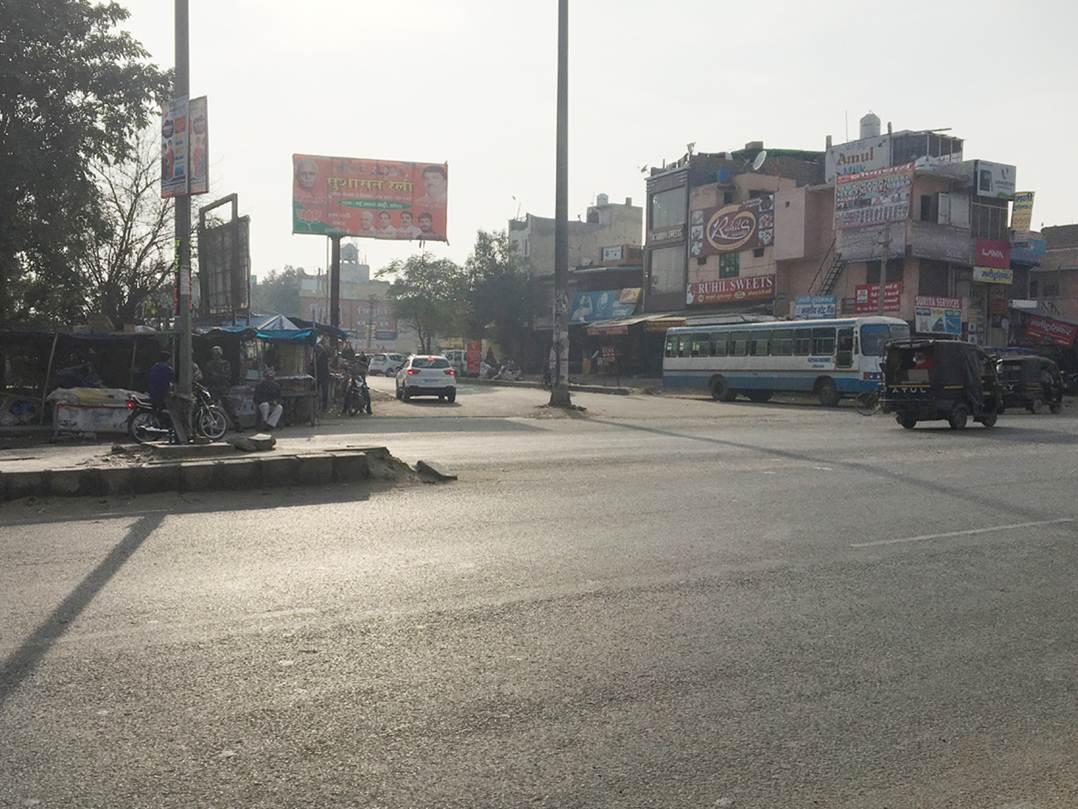 Patel Nagar, Bahadurgarh