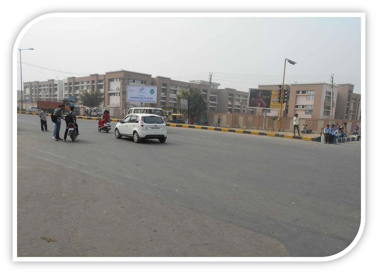 Rajeev Chowk Delhi Byepass, Rohtak