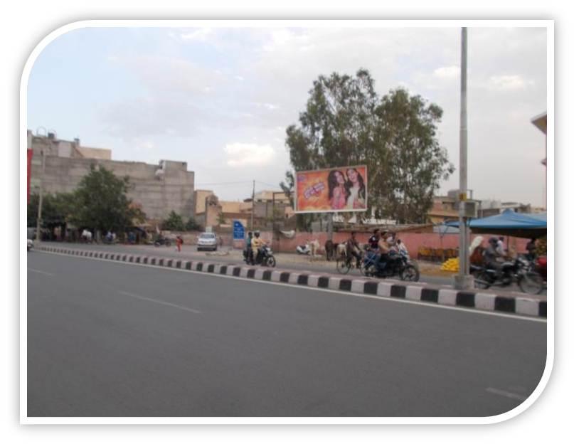 Outside Rangshala, Sonipat Road, Rohtak