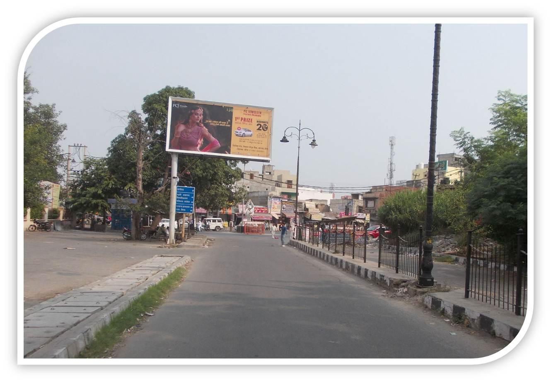 Outside Mini Sectret, Sonipat Stand, Rohtak