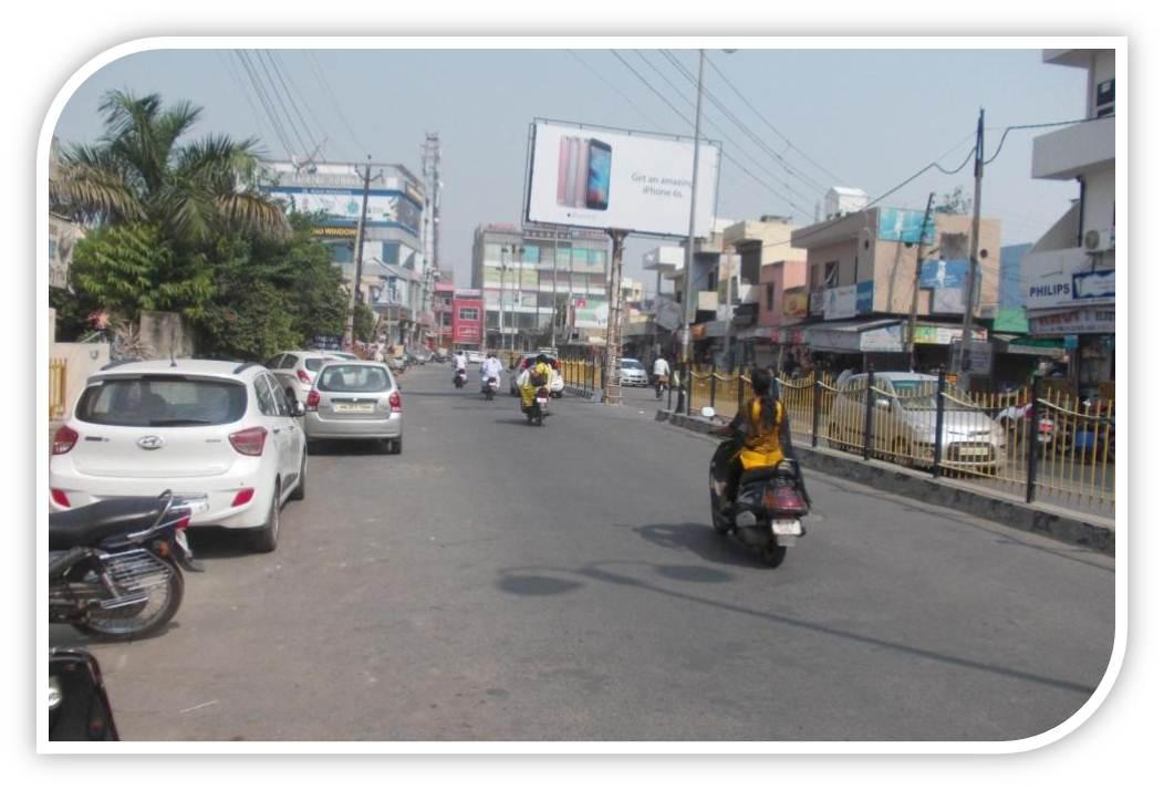 D-Park Model Town, Rohtak