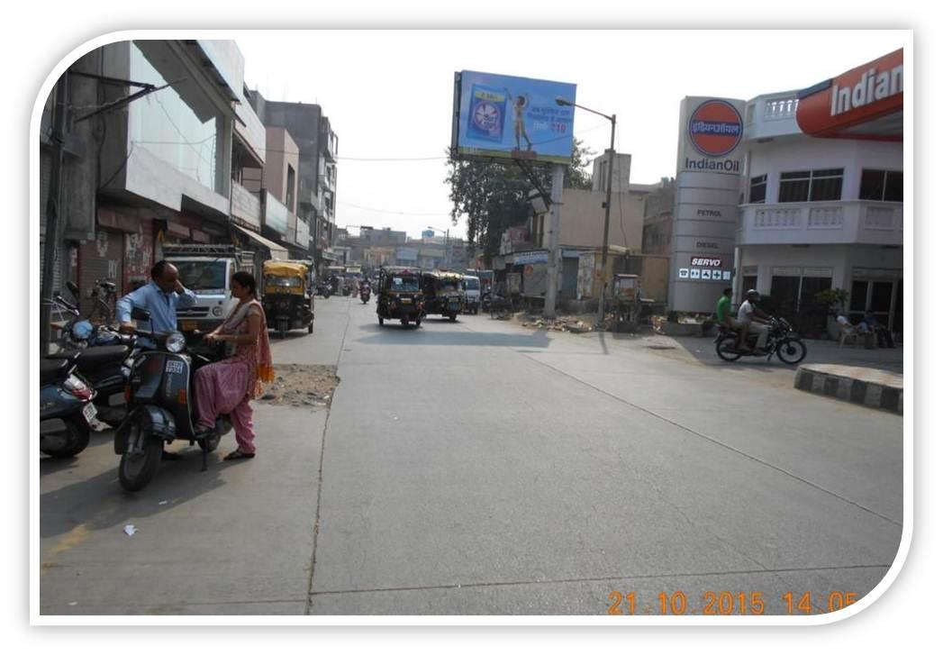Shantmai Chowk, Rohtak