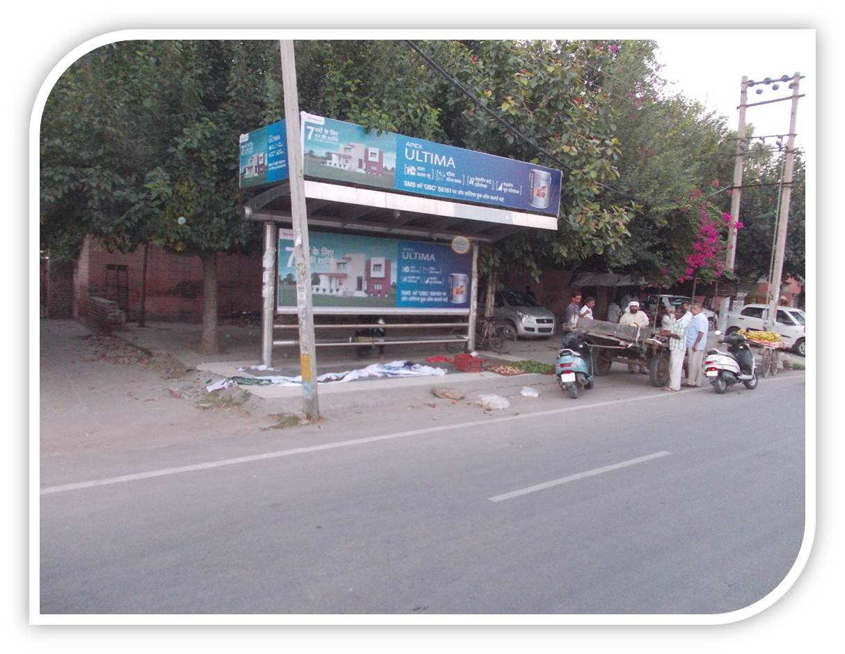 Sonipat Road, Nr. Maruti Showroom, Rohtak