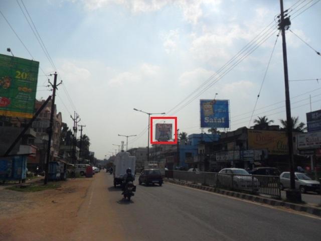 Cuttack Road, Bhubaneswar