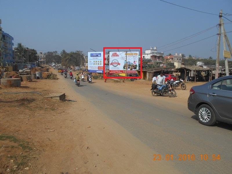 Chndrasekhrapur, Bhubaneswar