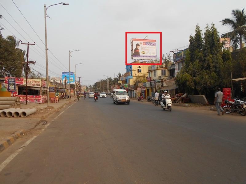 Jagamara, Bhubaneswar