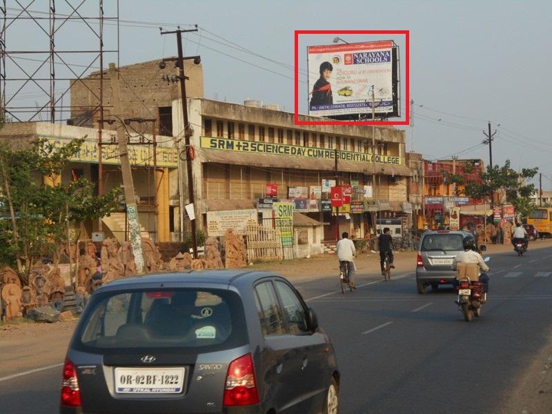 Samantarapur, Bhubaneswar