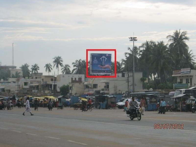 Puri Grand rd, Bhubaneswar