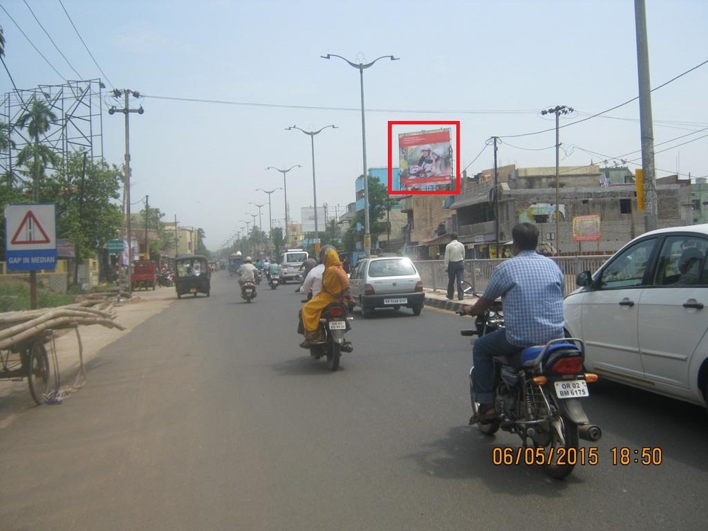 Samantarapur, garage chhak, Bhubaneswar