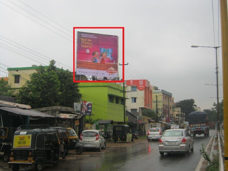 Bomikhal ctc Rd, Bhubaneswar