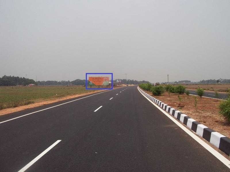 Puri road, Mukundapur, Bhubaneswar